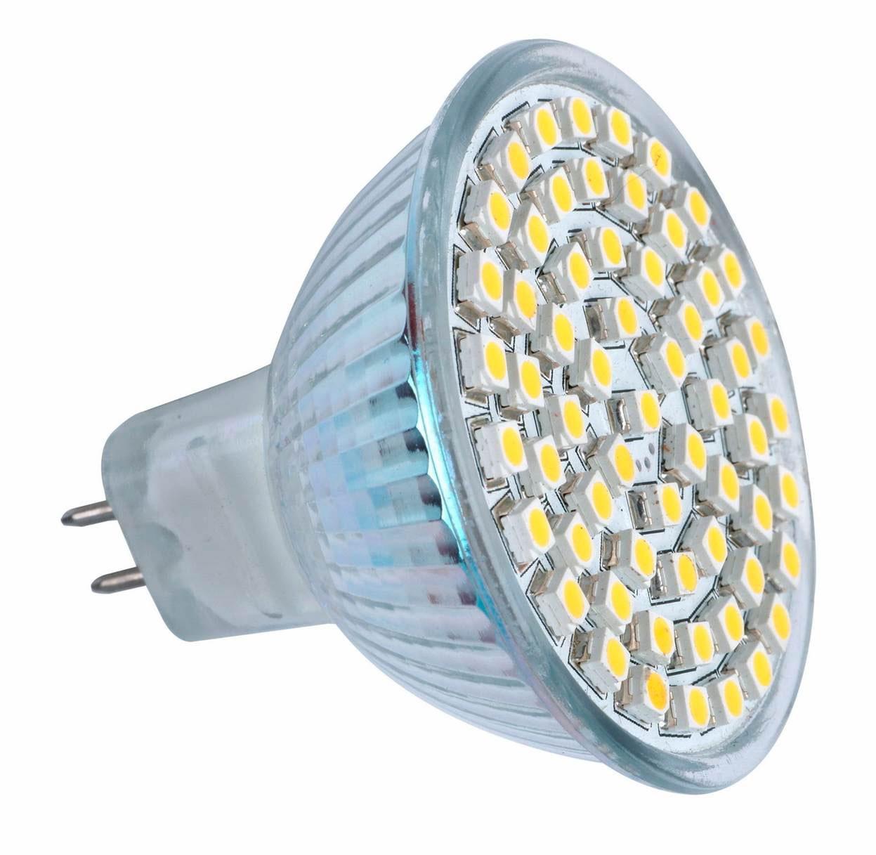 Eco Friendly LED Lighting