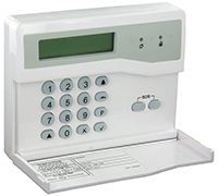 Modular Buildings Intruder alarms